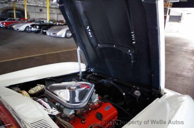 1967 Chevrolet Corvette Convertible - 16066767 - 26