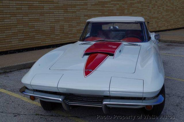 1967 Chevrolet Corvette Convertible - 16066767 - 2