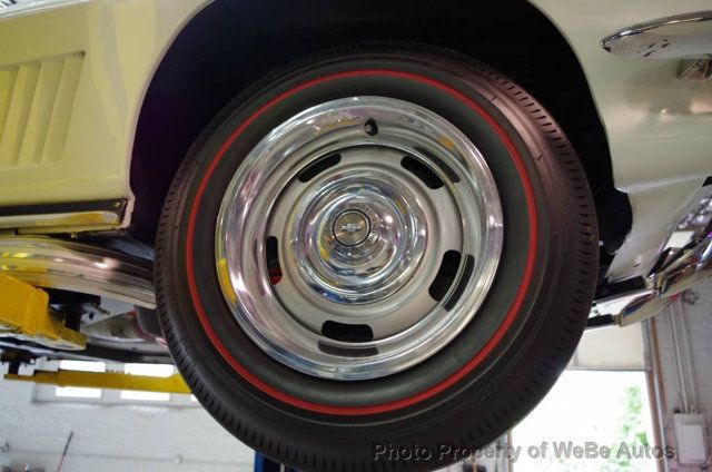1967 Chevrolet Corvette Convertible - 16066767 - 37