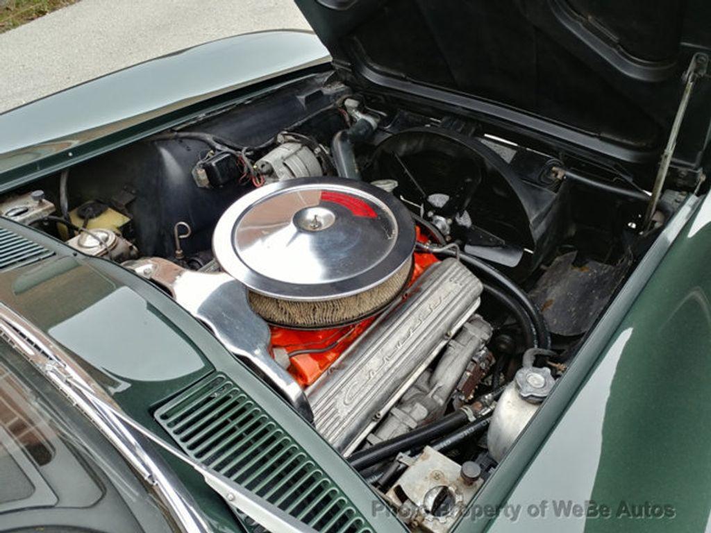 1967 Chevrolet corvette Convertible - 16937303 - 11