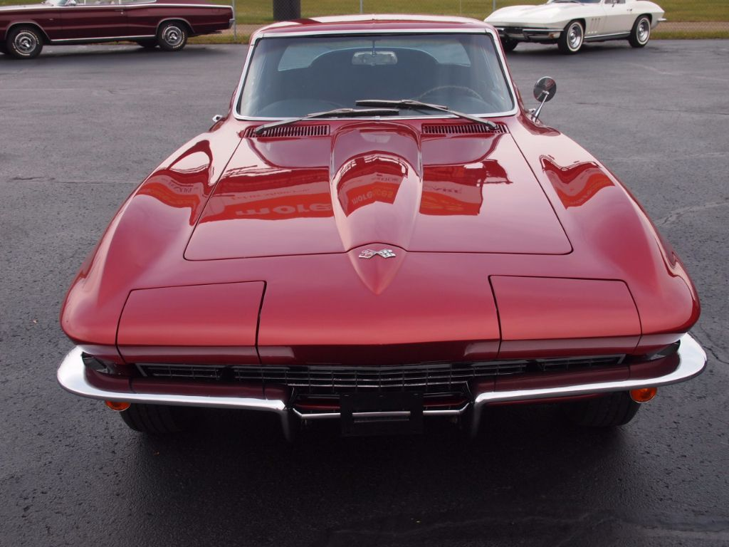 1967 Chevrolet Corvette Stingray - 17104572 - 13