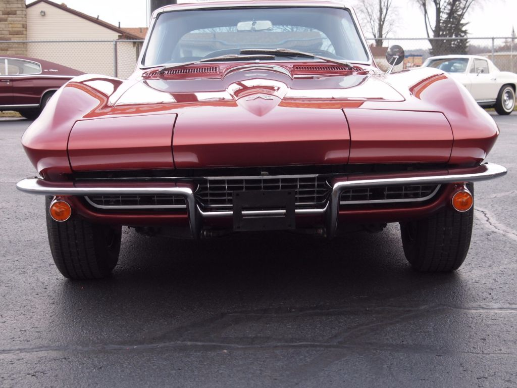 1967 Chevrolet Corvette Stingray - 17104572 - 16