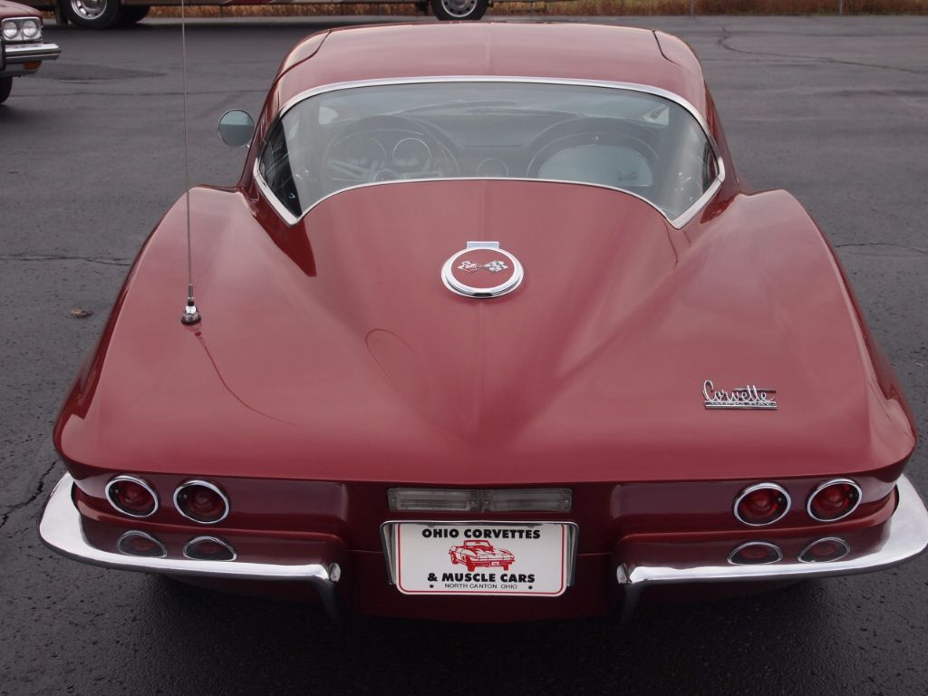 1967 Chevrolet Corvette Stingray - 17104572 - 19