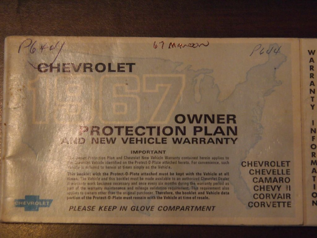 1967 Chevrolet Corvette Stingray Not Specified - 194377S109762 - 55