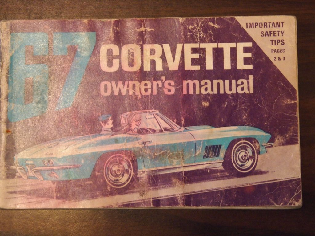 1967 Chevrolet Corvette Stingray Not Specified - 194377S109762 - 58