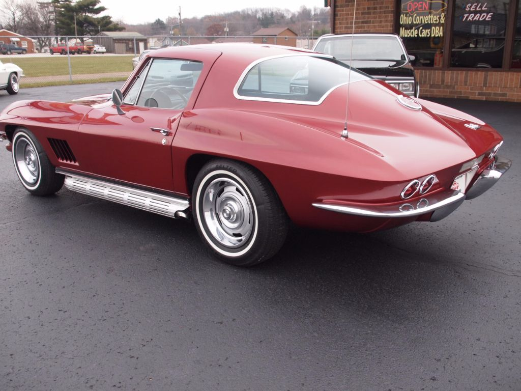 1967 Chevrolet Corvette Stingray - 17104572 - 74