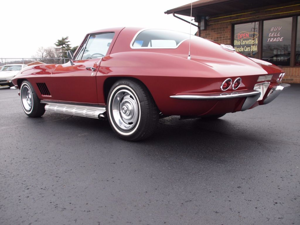 1967 Chevrolet Corvette Stingray - 17104572 - 75