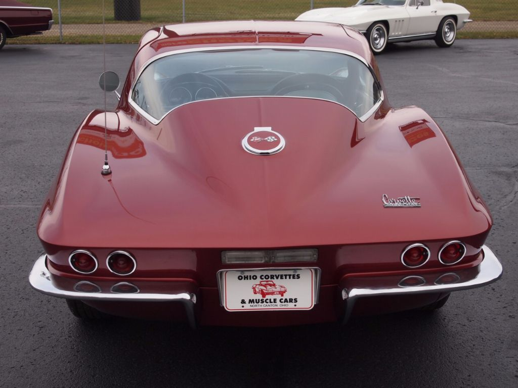 1967 Chevrolet Corvette Stingray - 17104572 - 83