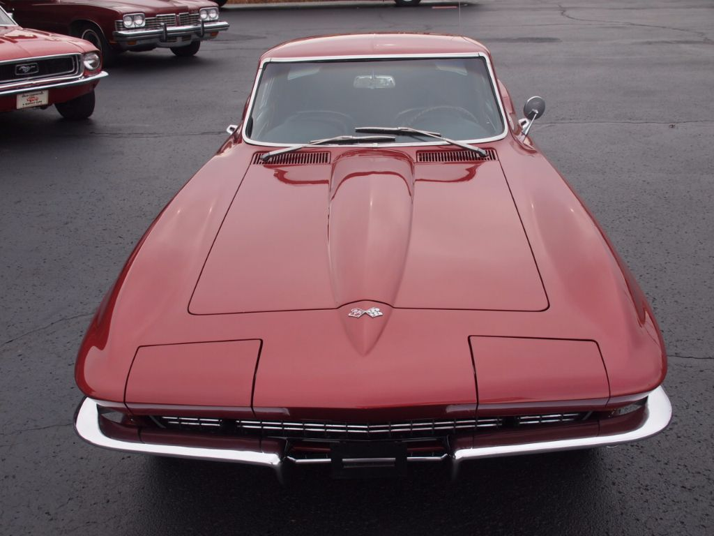 1967 Chevrolet Corvette Stingray - 17104572 - 88