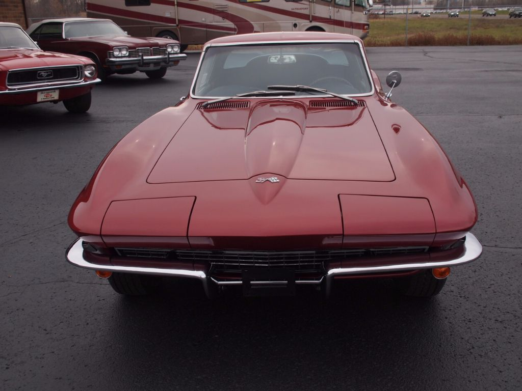 1967 Chevrolet Corvette Stingray - 17104572 - 89