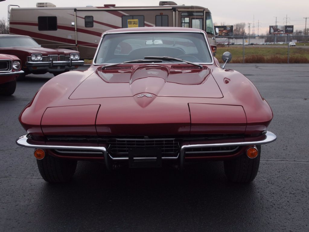 1967 Chevrolet Corvette Stingray - 17104572 - 90