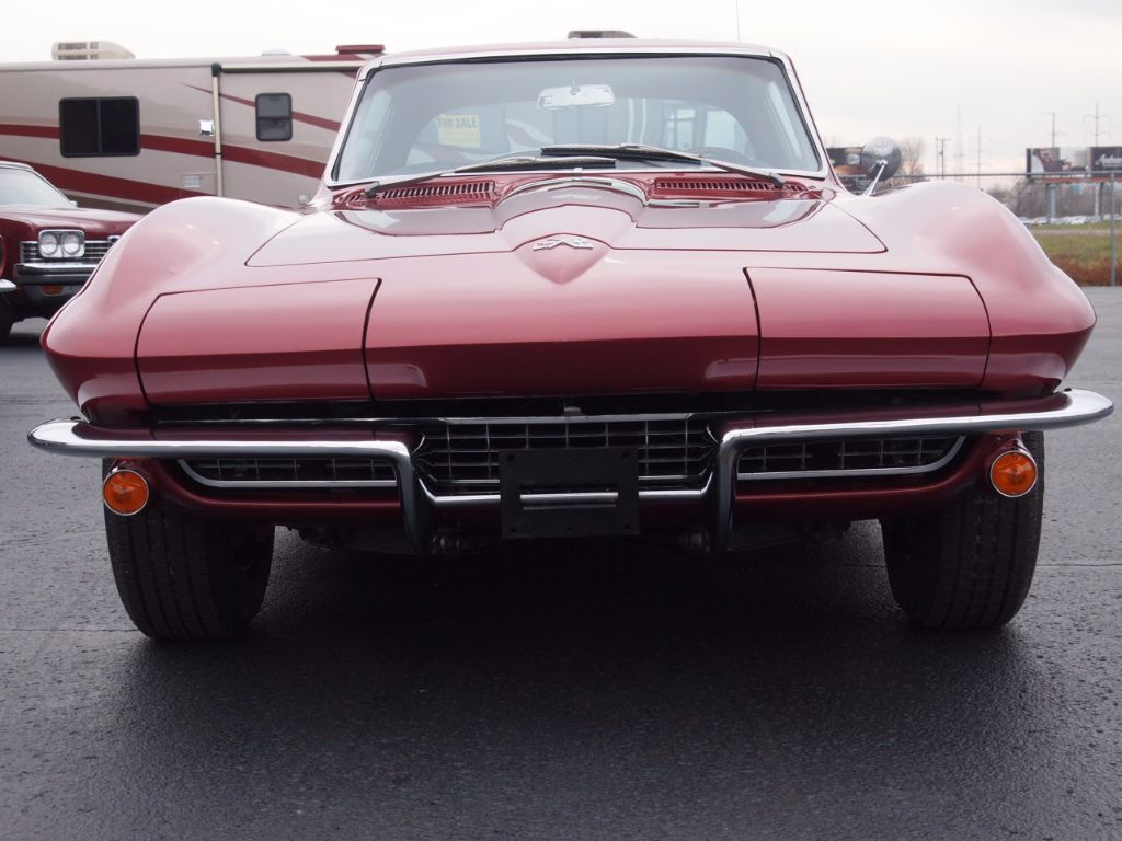 1967 Chevrolet Corvette Stingray Not Specified - 194377S109762 - 91