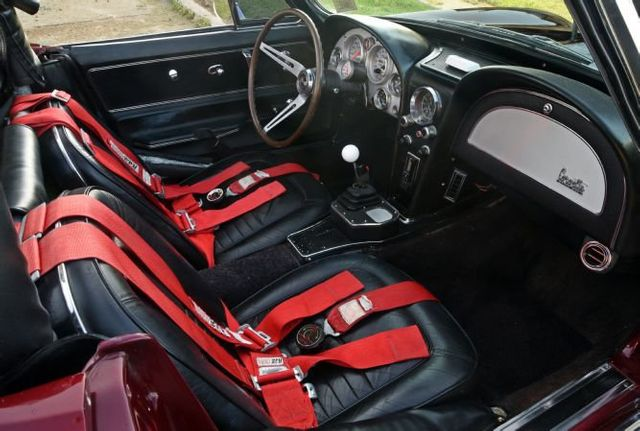1967 Used Chevrolet Corvette ZR1 at WeBe Autos Serving Long Island, NY, IID  18427421