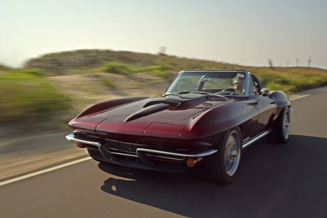 1967 Chevrolet Corvette ZR1 Convertible for Sale Riverhead, NY - $174,995 -  Motorcar com
