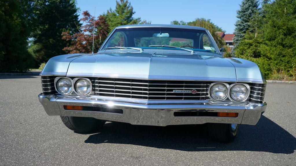 1967 Chevrolet Impala SS Fastback - 18258219 - 9