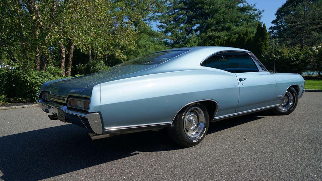 1967 Chevrolet Impala SS Fastback - 18258219 - 13