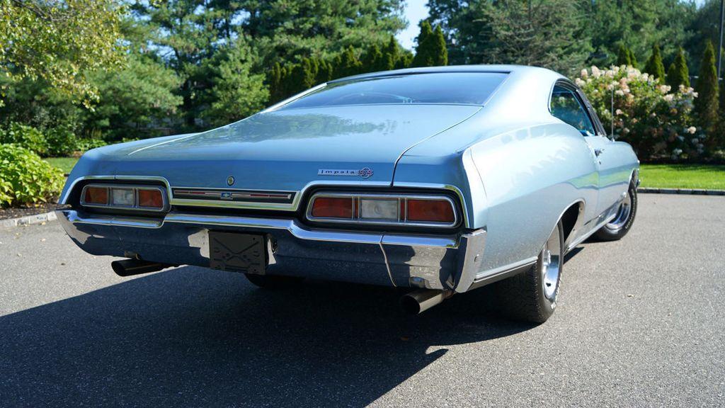 1967 Chevrolet Impala SS Fastback - 18258219 - 14