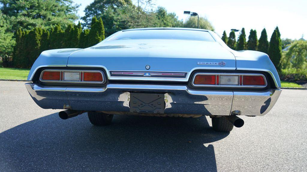 1967 Chevrolet Impala SS Fastback - 18258219 - 15