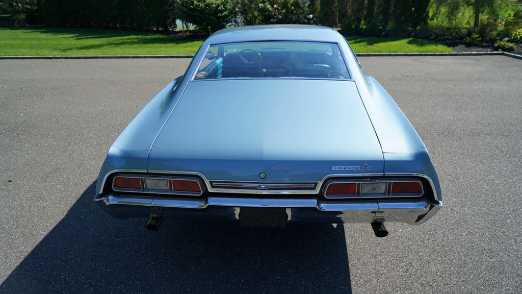 1967 Chevrolet Impala SS Fastback - 18258219 - 16