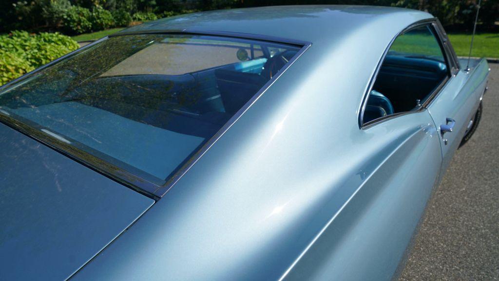 1967 Chevrolet Impala SS Fastback - 18258219 - 17