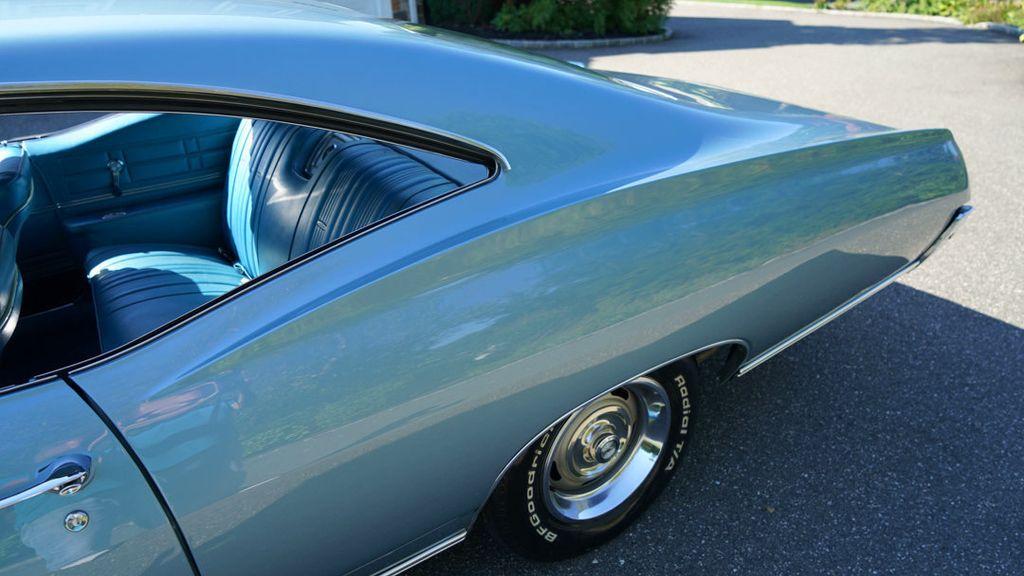 1967 Chevrolet Impala SS Fastback - 18258219 - 19