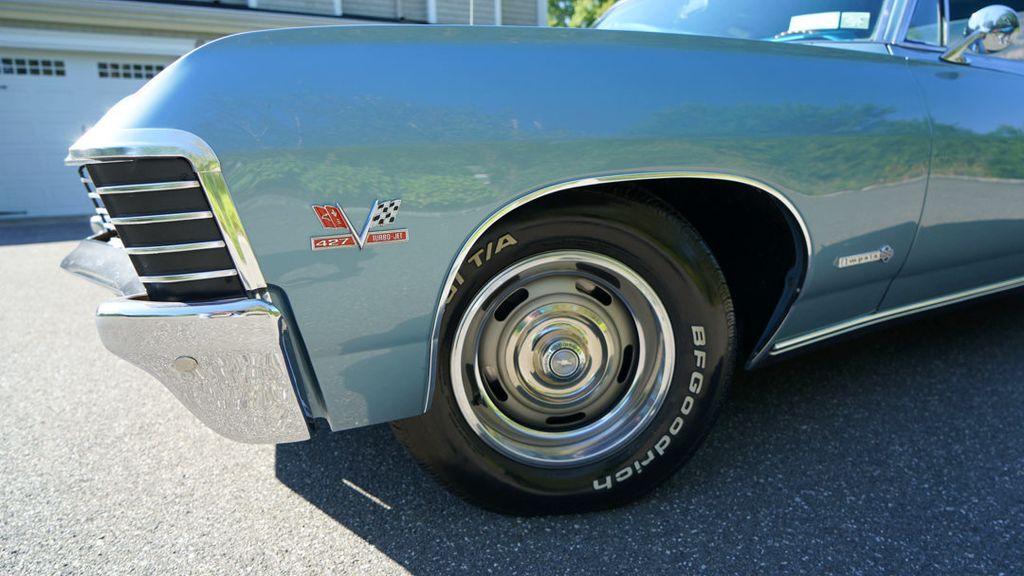 1967 Chevrolet Impala SS Fastback - 18258219 - 21