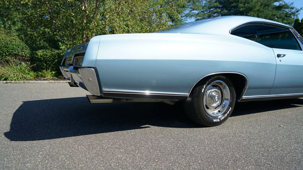 1967 Chevrolet Impala SS Fastback - 18258219 - 22