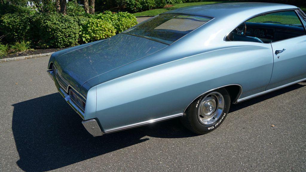 1967 Chevrolet Impala SS Fastback - 18258219 - 23