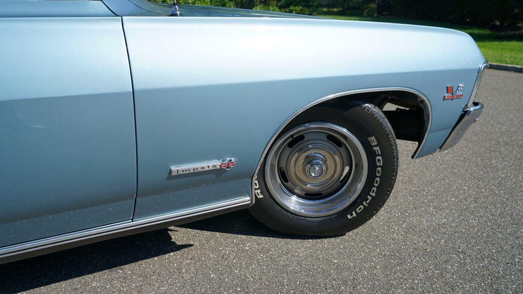1967 Chevrolet Impala SS Fastback - 18258219 - 24