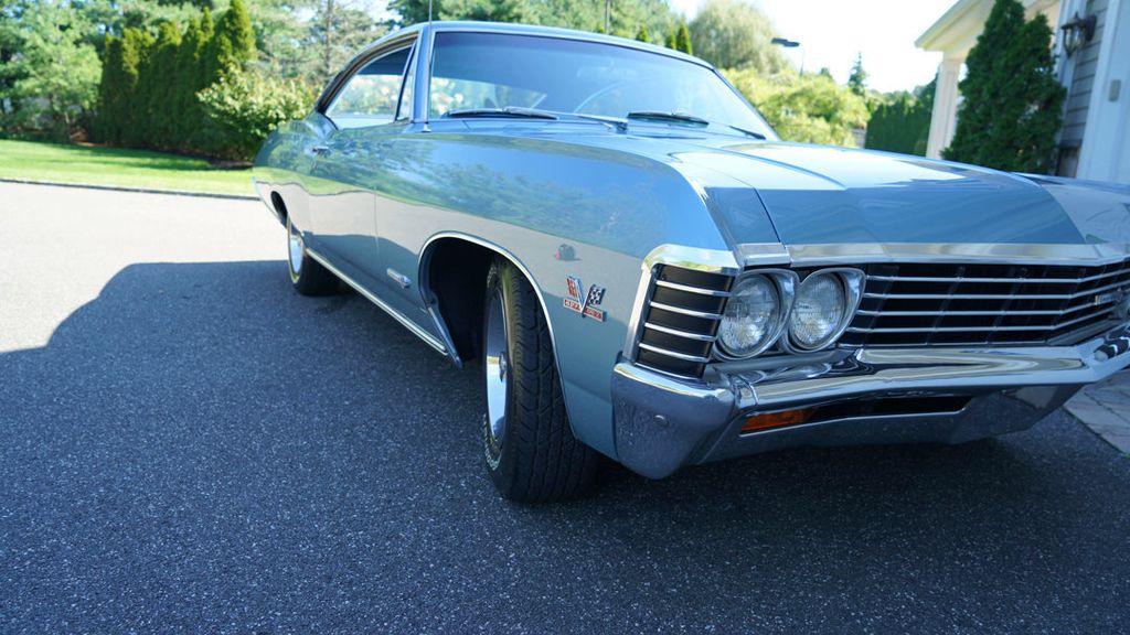 1967 Chevrolet Impala SS Fastback - 18258219 - 26