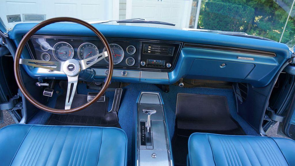1967 Chevrolet Impala SS Fastback - 18258219 - 27