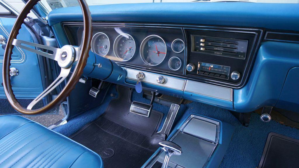 1967 Chevrolet Impala SS Fastback - 18258219 - 28