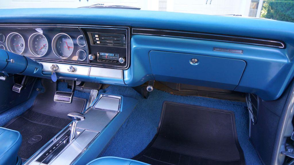 1967 Chevrolet Impala SS Fastback - 18258219 - 29