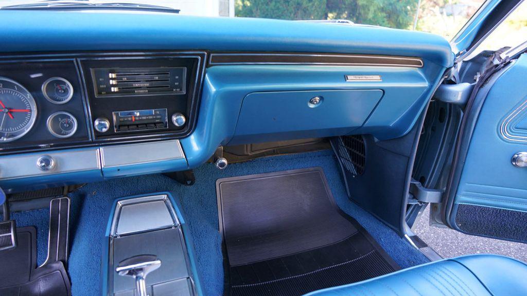 1967 Chevrolet Impala SS Fastback - 18258219 - 30