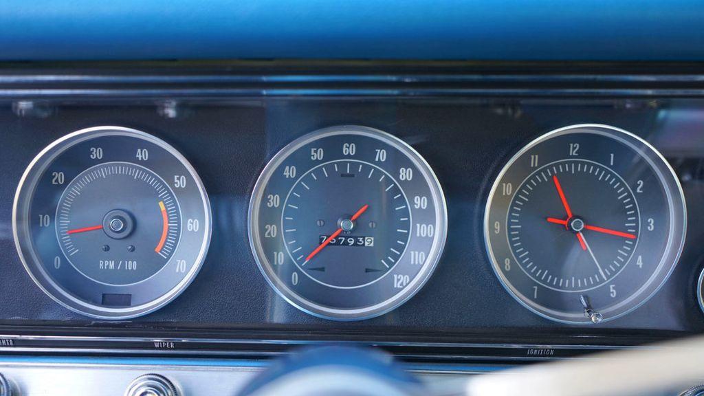 1967 Chevrolet Impala SS Fastback - 18258219 - 32