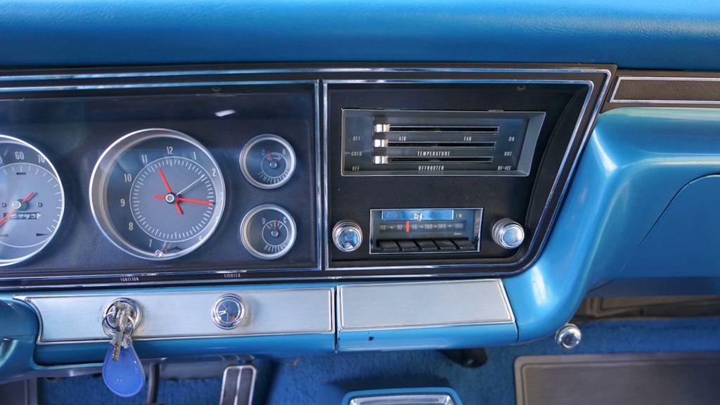 1967 Chevrolet Impala SS Fastback - 18258219 - 33