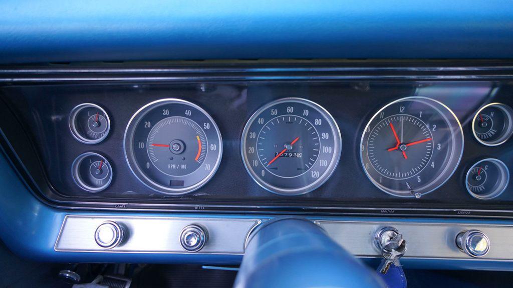 1967 Chevrolet Impala SS Fastback - 18258219 - 34