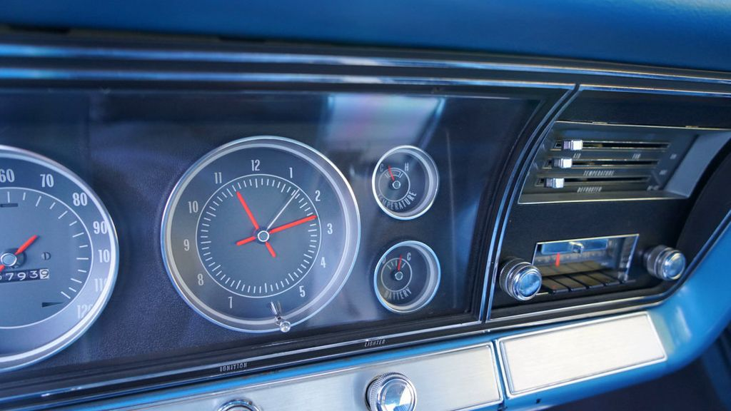 1967 Chevrolet Impala SS Fastback - 18258219 - 35