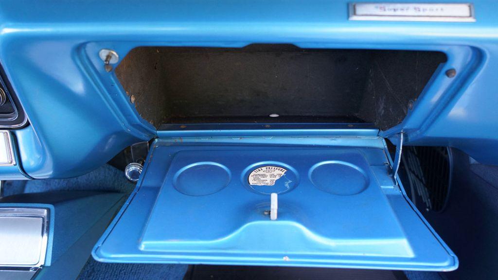 1967 Chevrolet Impala SS Fastback - 18258219 - 36