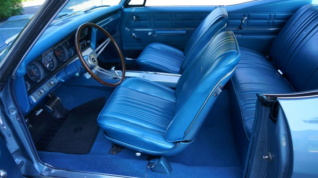 1967 Chevrolet Impala SS Fastback - 18258219 - 37