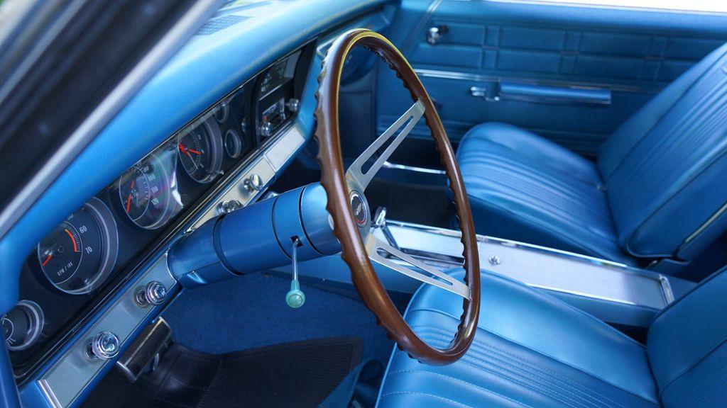 1967 Chevrolet Impala SS Fastback - 18258219 - 38