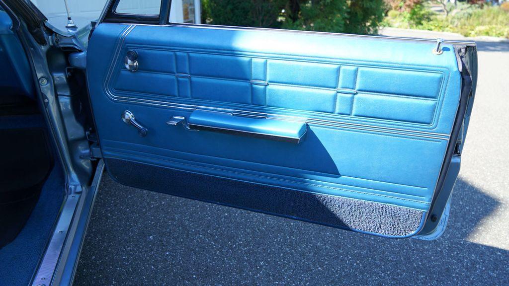 1967 Chevrolet Impala SS Fastback - 18258219 - 40