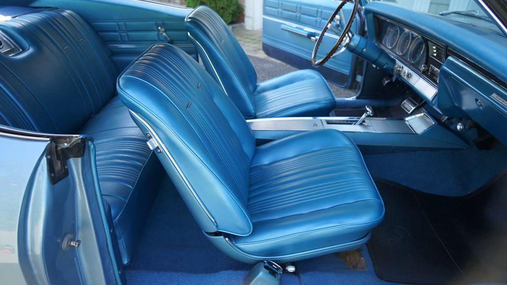 1967 Chevrolet Impala SS Fastback - 18258219 - 41
