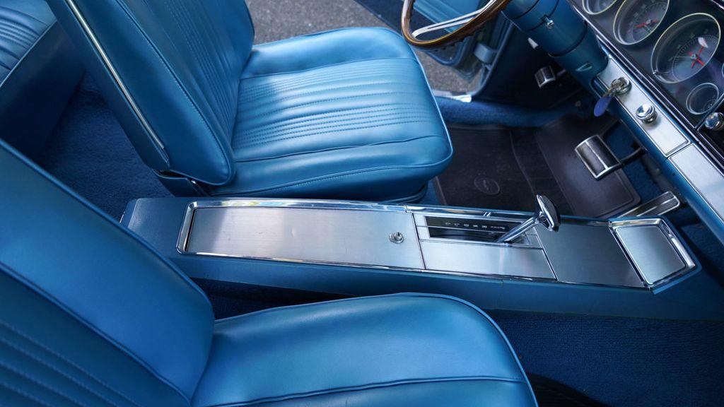 1967 Chevrolet Impala SS Fastback - 18258219 - 42