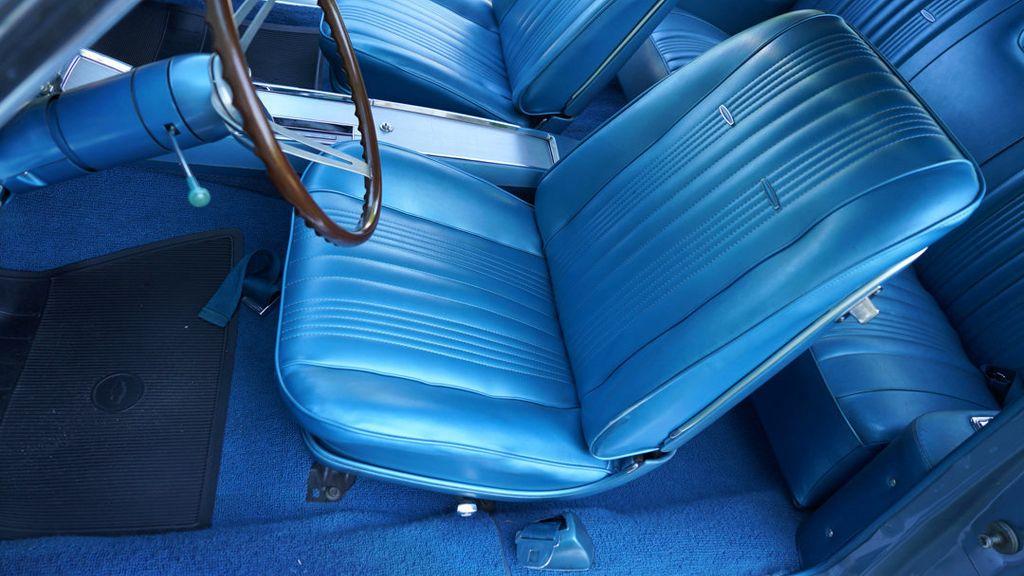 1967 Chevrolet Impala SS Fastback - 18258219 - 44