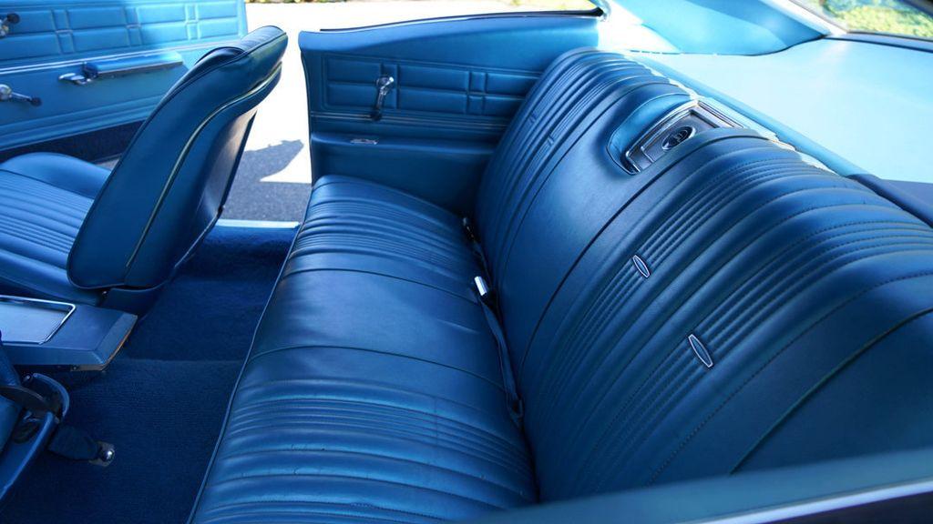 1967 Chevrolet Impala SS Fastback - 18258219 - 47
