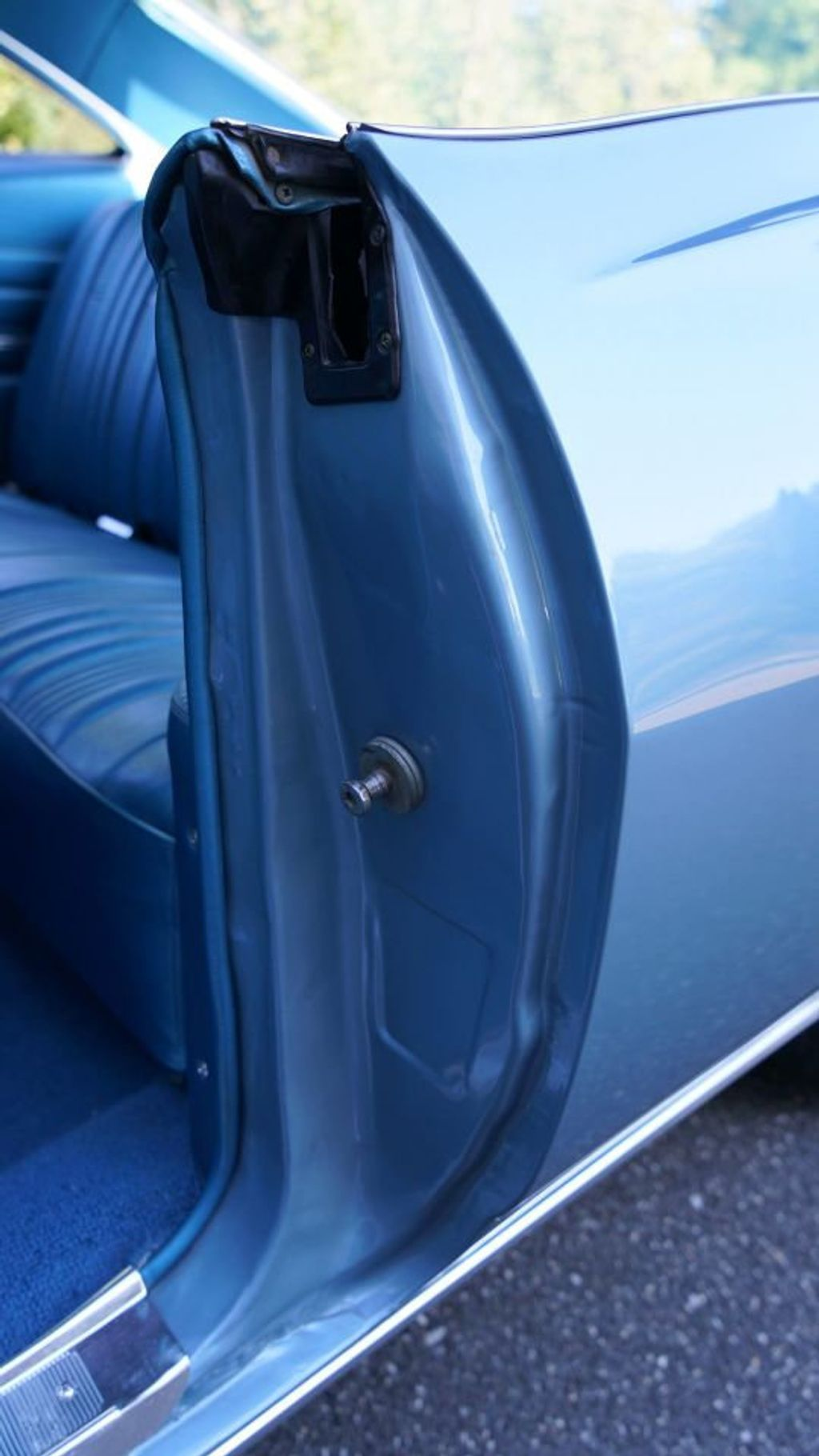 1967 Chevrolet Impala SS Fastback - 18258219 - 53