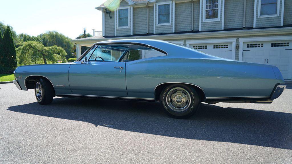 1967 Chevrolet Impala SS Fastback - 18258219 - 5