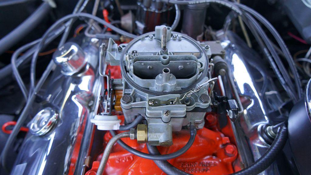 1967 Chevrolet Impala SS Fastback - 18258219 - 63