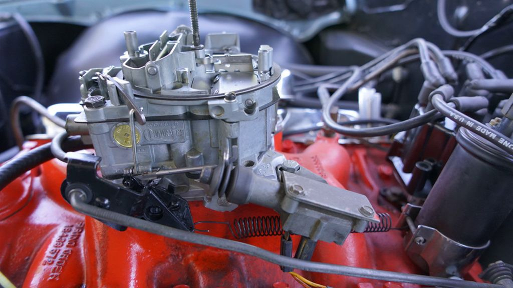 1967 Chevrolet Impala SS Fastback - 18258219 - 65